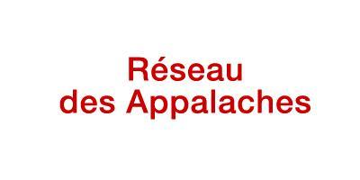 Réseau des Appalaches