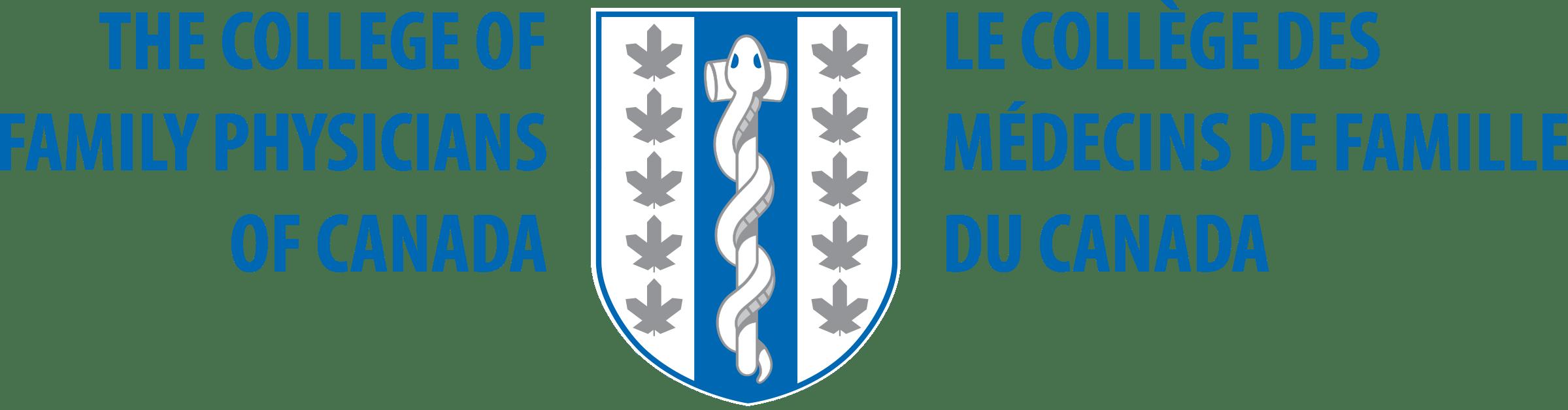Le Collège des medécins de famille du Canada